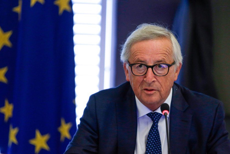 EU not trying to keep Britain in, want clarity about our future ties: Juncker