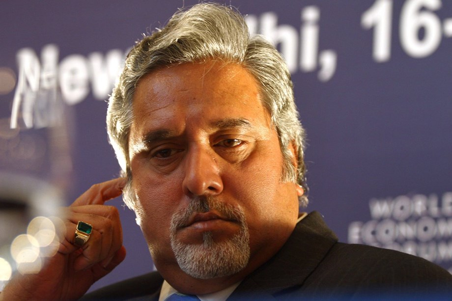 SC declines to stay ED proceedings to declare Mallya fugitive economic offender