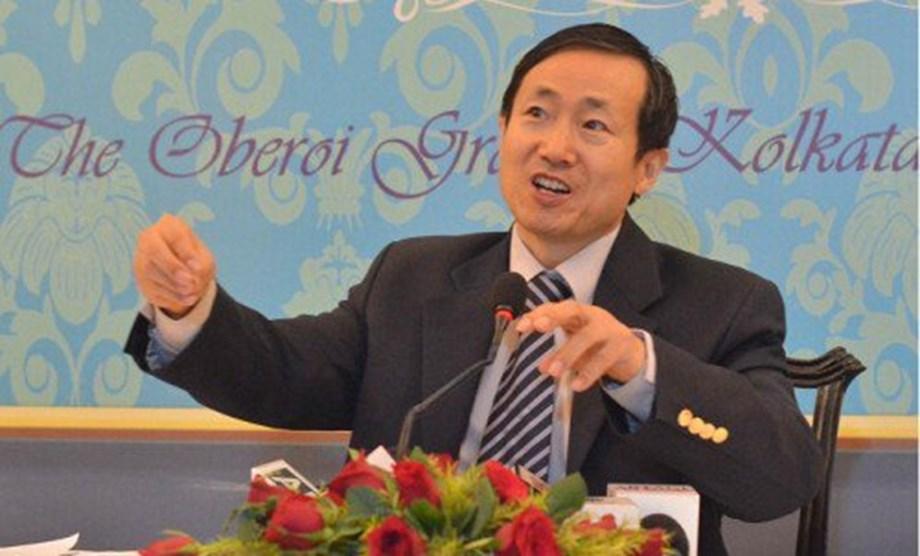 Kunming and Kolkata may soon be connected via bullet train