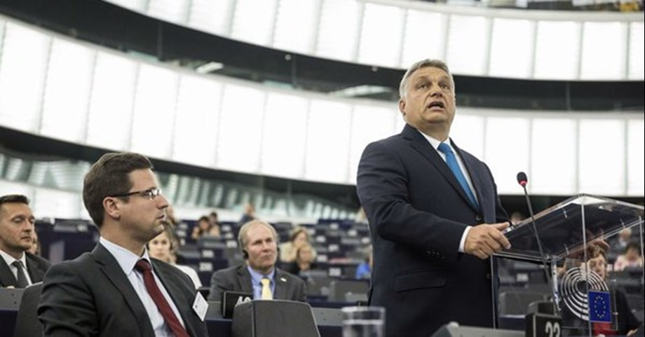 Germany does not respect Hungarian's decision of not accepting immigrant: Orban