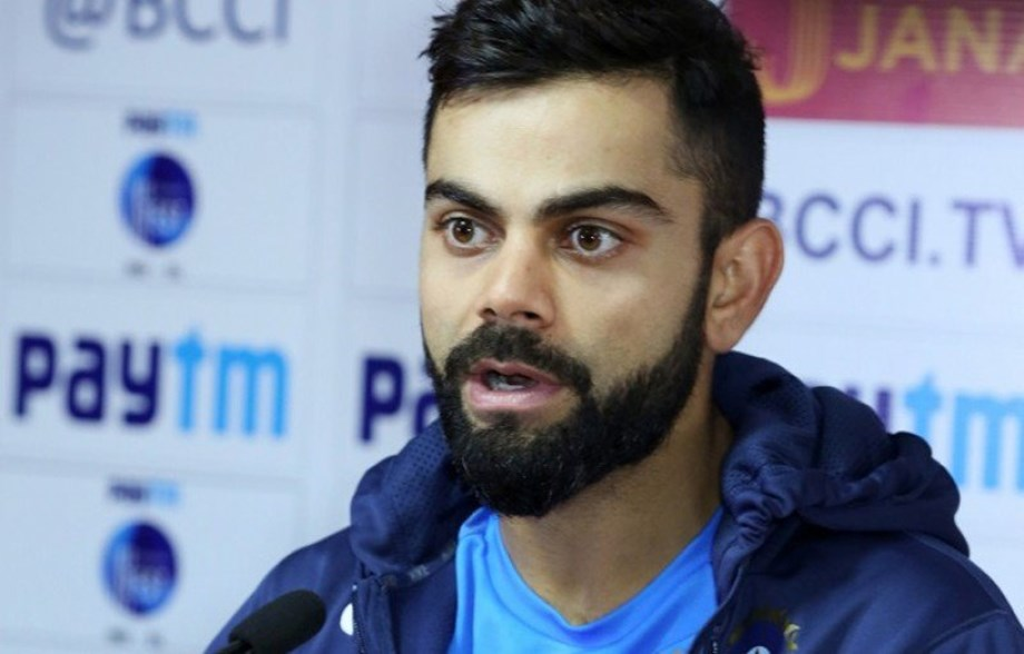 Penalty Imposed On Virat Kohli For Wastage Of Drinking Water