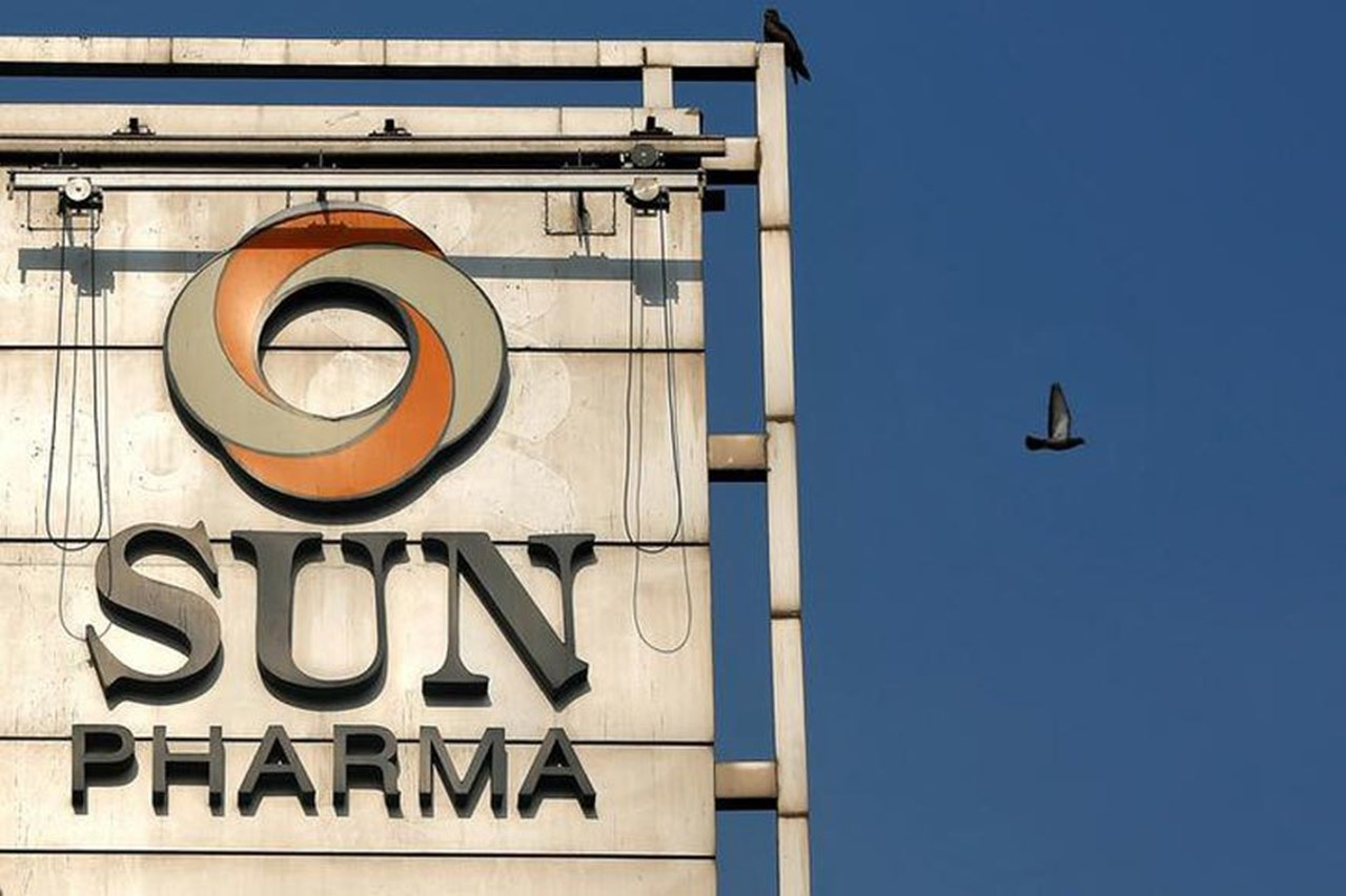 Sun Pharma stocks continuous fall on 2nd day