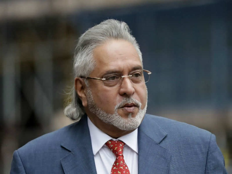 Mallya declared 'FEO': It's feather in govt's cap in fight against corruption, says BJP
