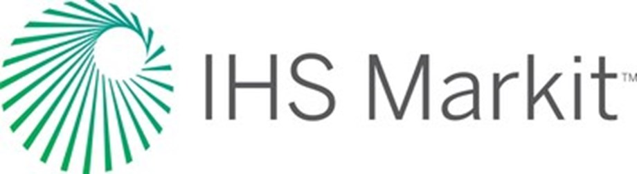 IHS Markit Named Market Data Vendor of the Year in Asia Risk Awards