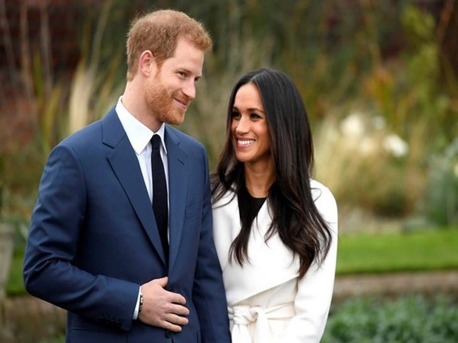 Prince Harry follows Meghan Markle's footsteps, breaks royal tradition