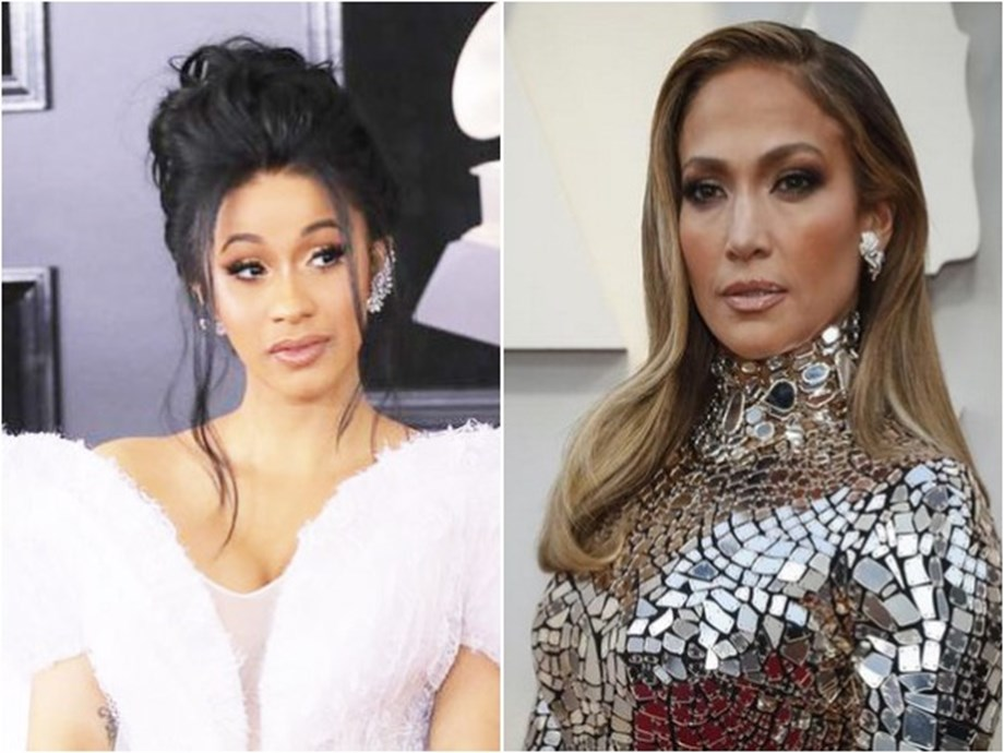 Jennifer Lopez reveals why she wanted Cardi B to star in 'Hustlers'
