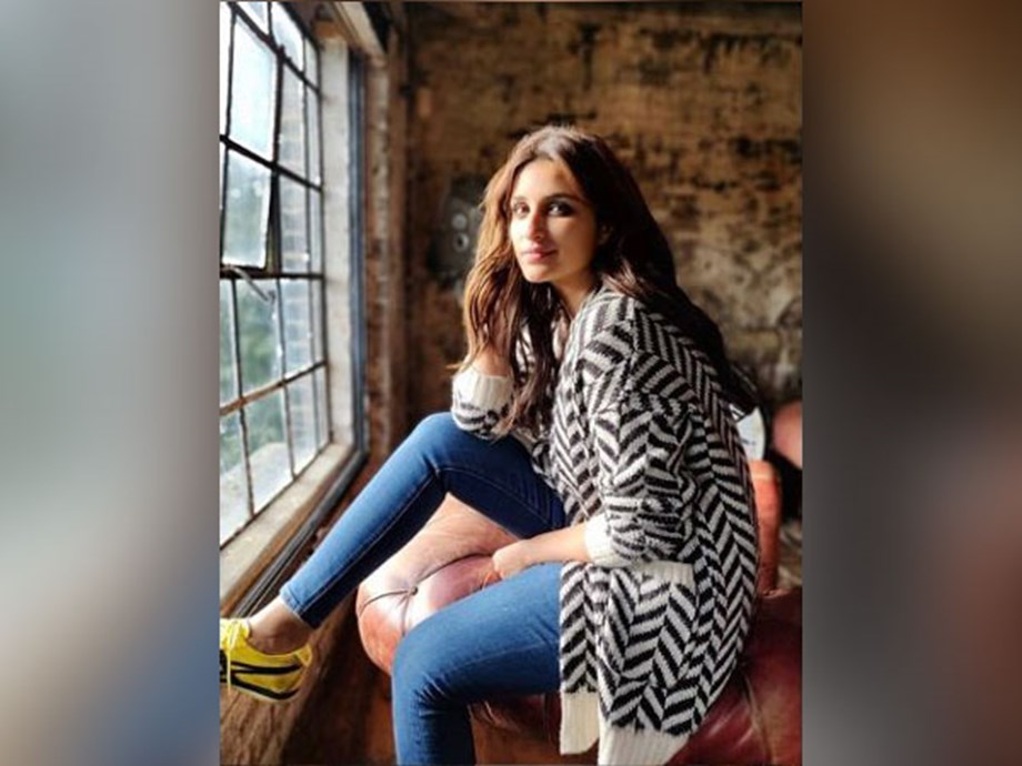 Parineeti Chopra's current shooting schedule is all about Nirvana