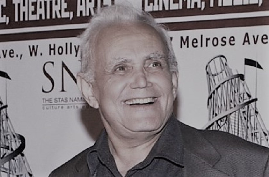 Mardik Martin, 'Raging Bull' and 'Mean Streets' writer, dies at 82