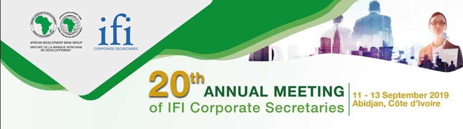 World Bank, AfDB, IMF, EIB, ADB, AIIB gather at International Financial Institutions in Abidjan