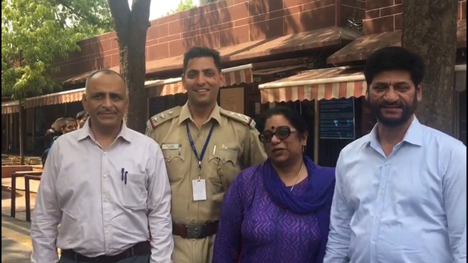 Woman officer who investigated Nirbhaya gangrape to receive Asia Society Game Changer award