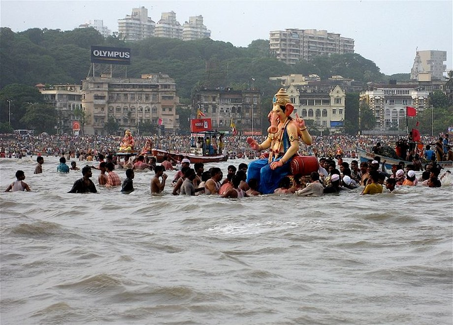 Ganpati immersion ends; 18 drowning deaths across Maharashtra