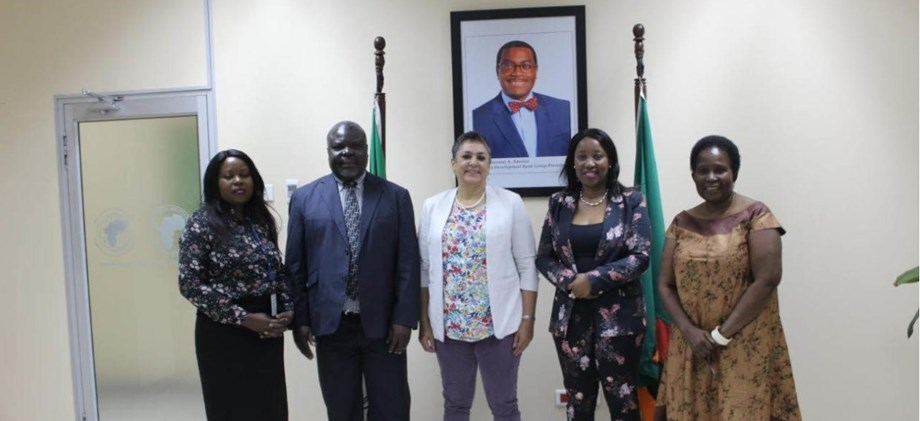 UN Nutrition Network makes agreement with AfDB to put efforts in Zambia