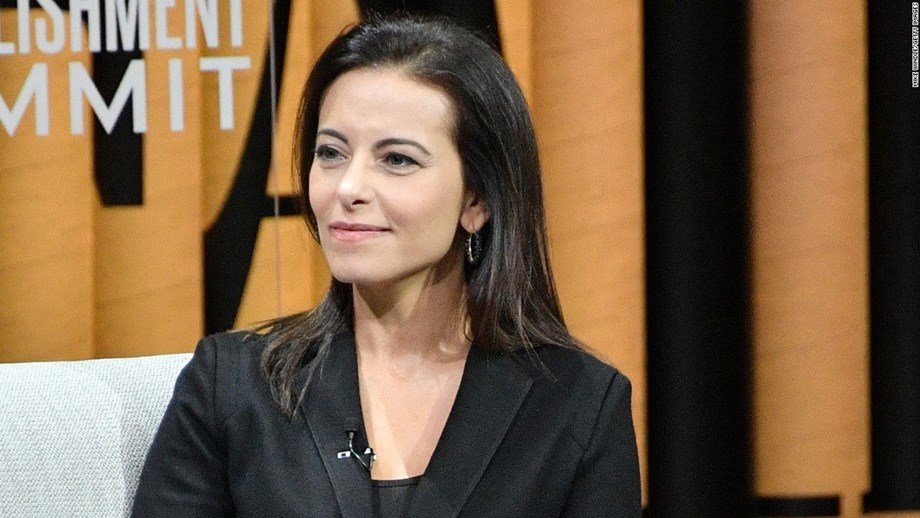 UPDATE 3-Dina Powell withdraws from consideration for U.S. envoy to UN -source