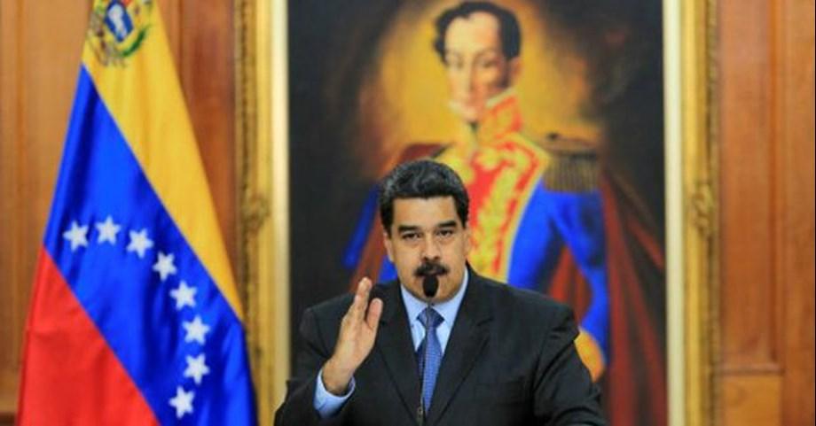 UPDATE 1-Venezuela's Maduro says Trump administration wants to have him killed