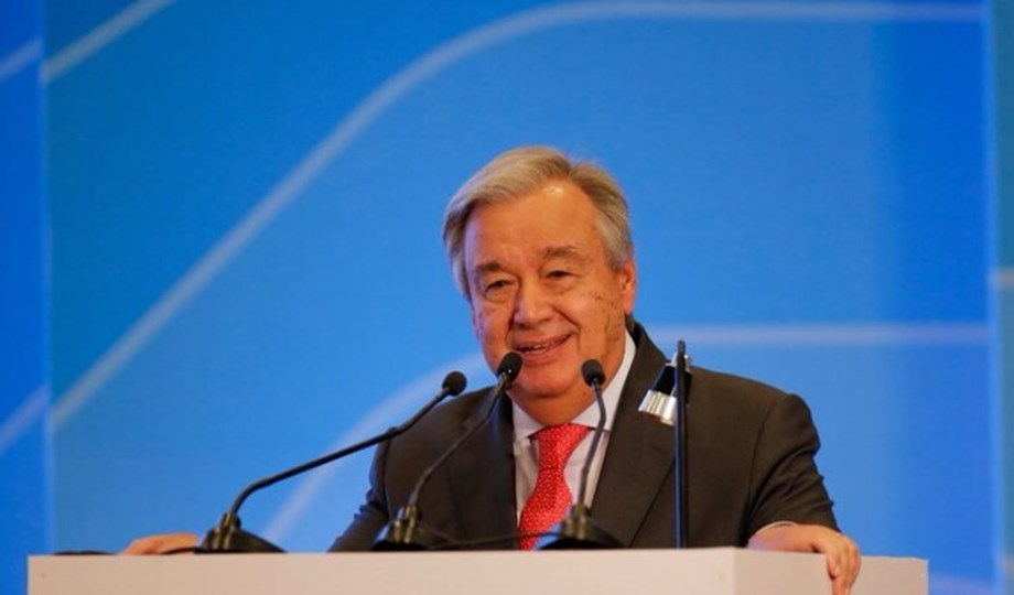 Nigeria: UN Chief deeply saddened over havoc caused by deadly floods