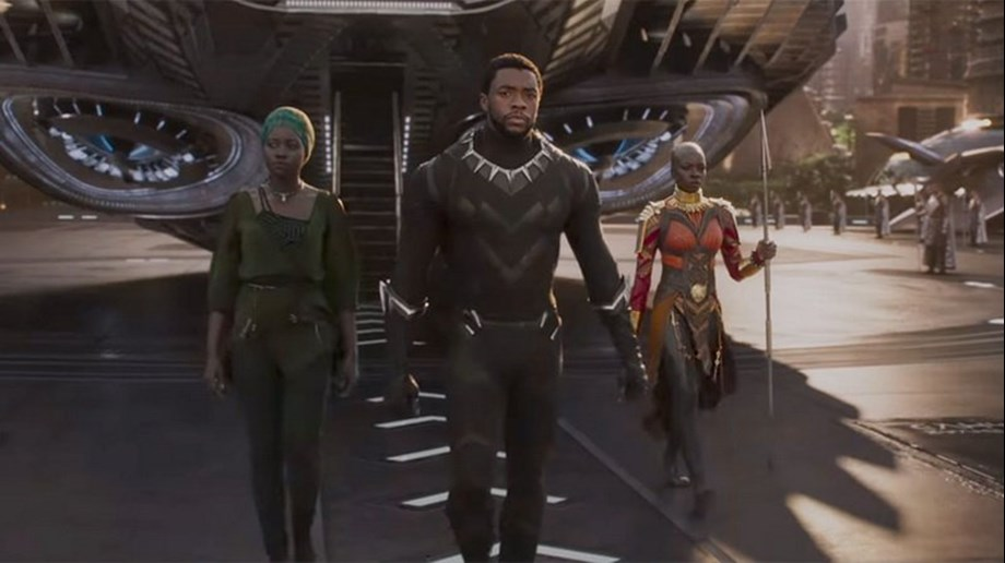 Ryan Coogler's come back to write and direct 'Black Panther 2'