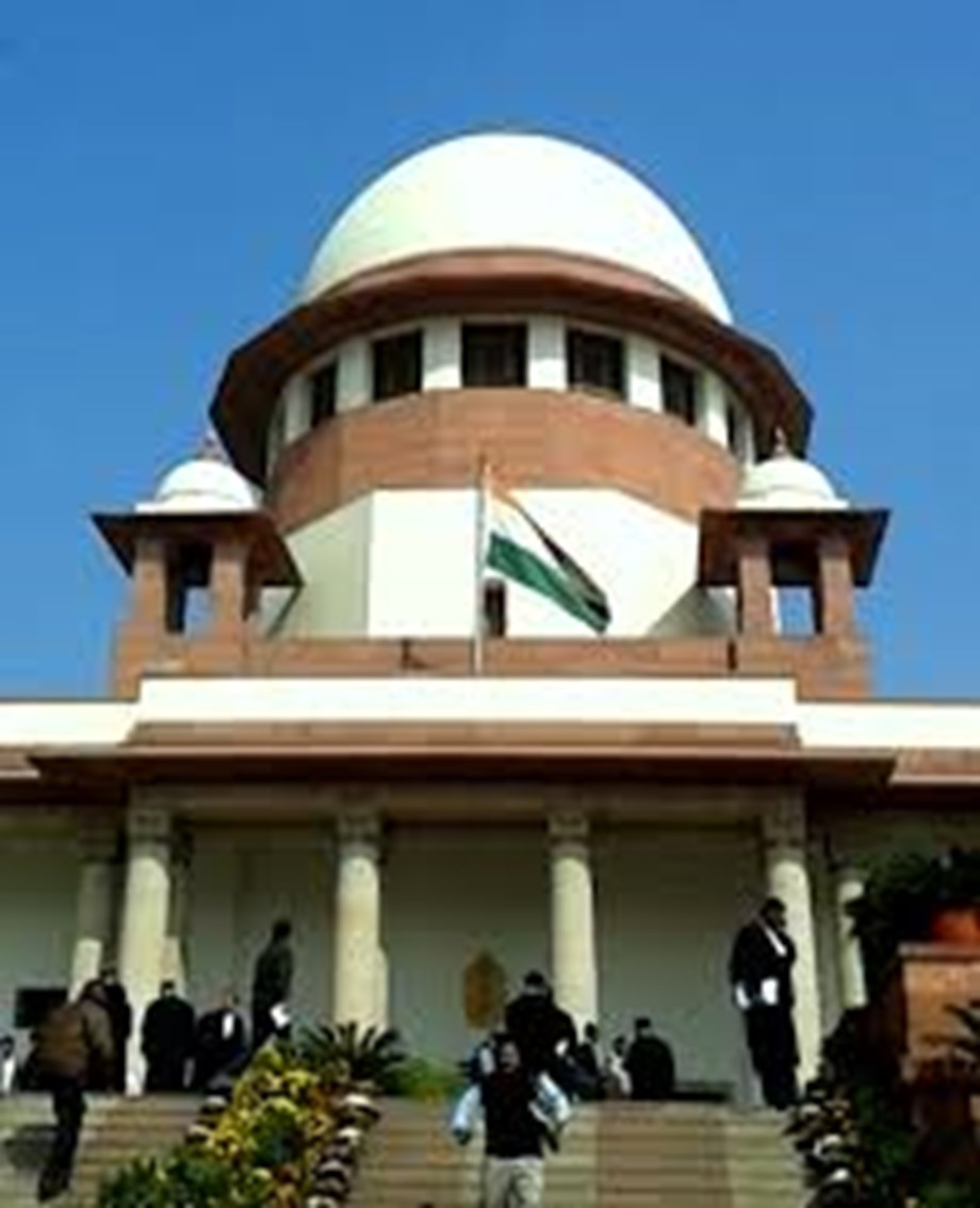 SC denies to entertain PIL filed seeking minimum wages for workers in unorganised sector