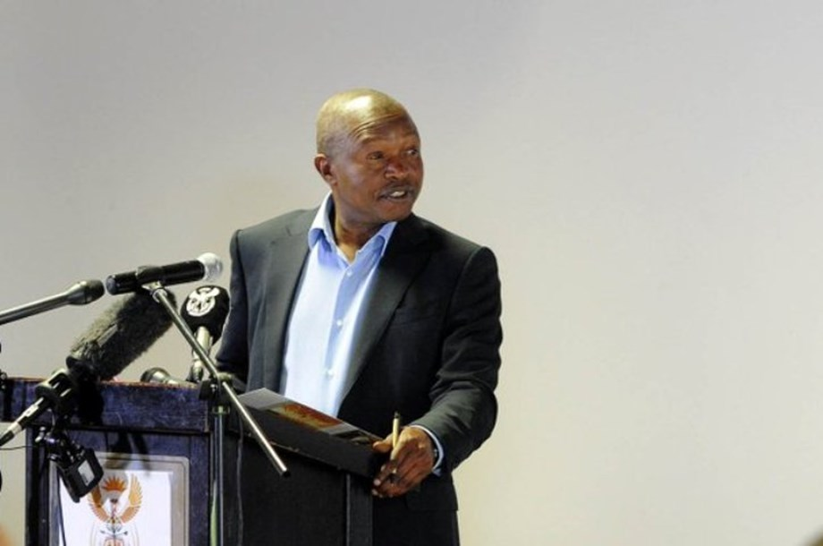 David Mabuza to attend Equatorial Guinea's Independence celebrations