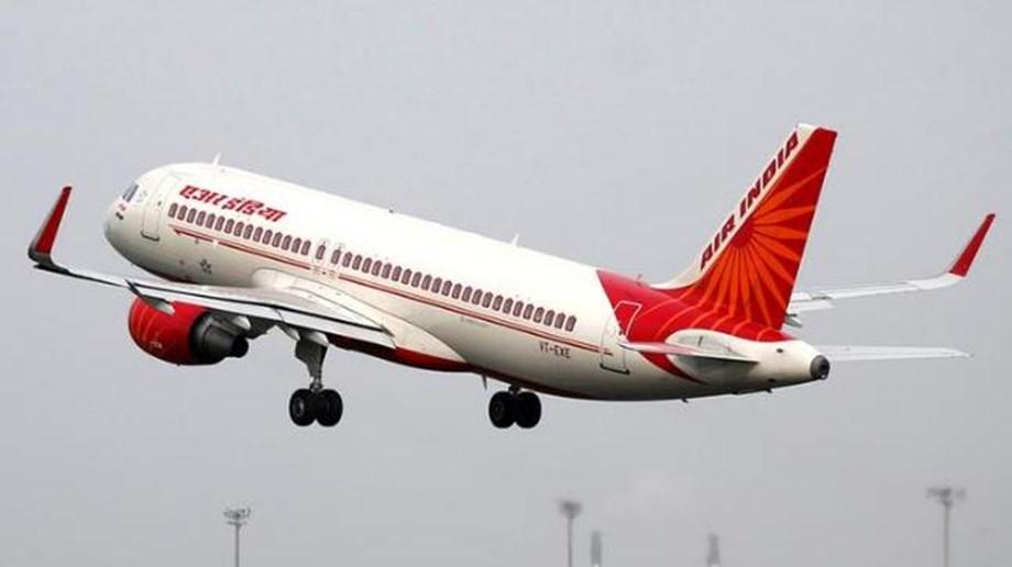 Dubai-bound Air India Express flight escaped unhurt after the aircraft hit wall