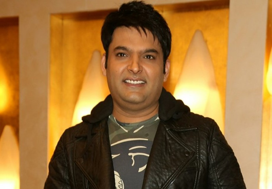 Kapil Sharma starts shooting for comedy show, Salman to be first guest