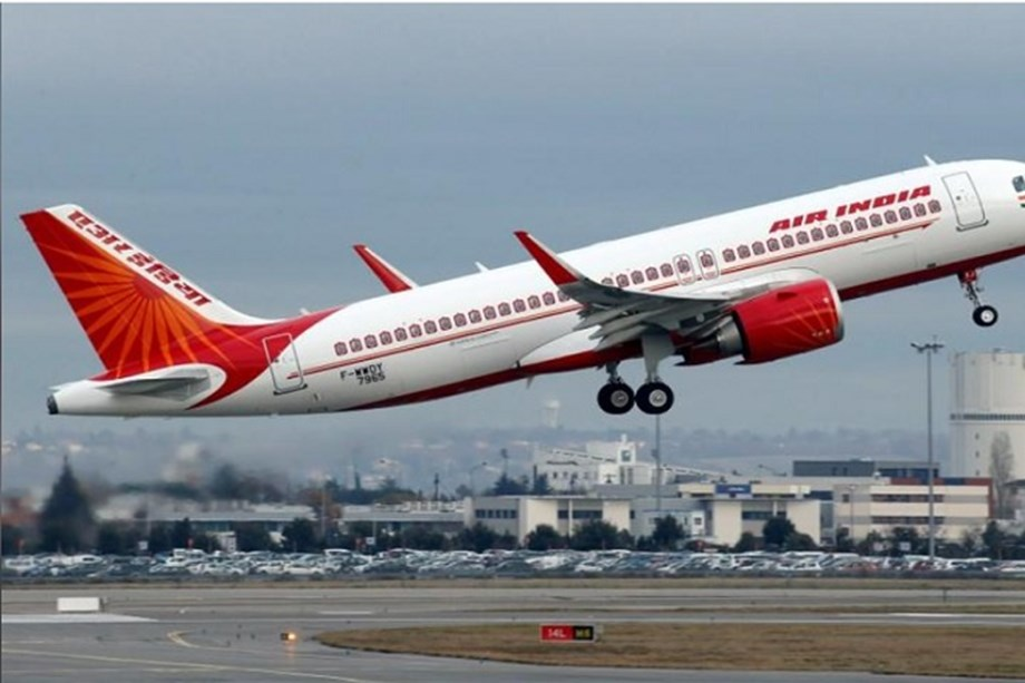 Air India's flights affected after ground handling employees go on strike