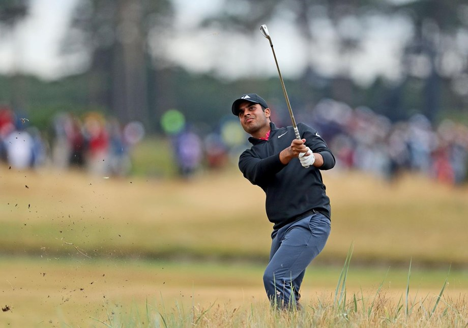 High-time to win Asian Tour Order of Merit: Shubhankar Sharma