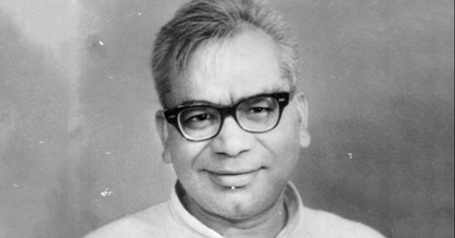 Ram Manohar Lohia paid rich tributes in Bihar on death anniversary