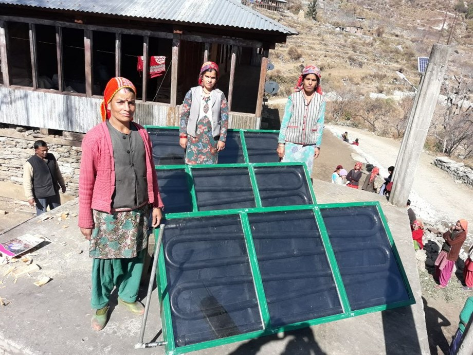 EMMVEE inks solar water pump deal Sweden's Spowdi