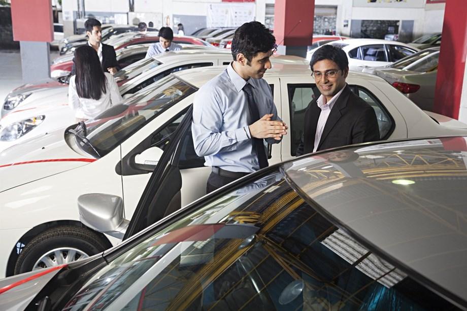 Domestic passenger vehicle sales rises 6.88 per cent