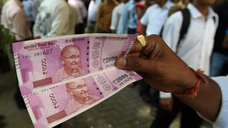 23-yr-old arrested for supplying fake currency in Delhi