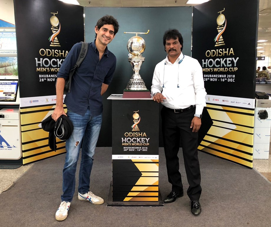 'India Plays' to showcase real life stories of sportspersons