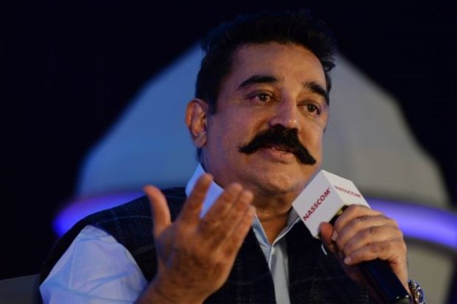 Kamal Haasan asks why referendum on Kashmir not taken place