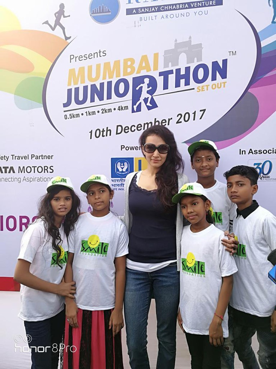 Mumbai to host longest running and fitness carnival for children Juniorthon