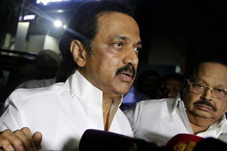 M K Alagiri predicts doom for DMK in upcoming LS polls