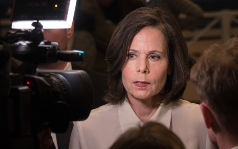 Former head of scandal-hit Swedish Academy Sara Danius dies of cancer