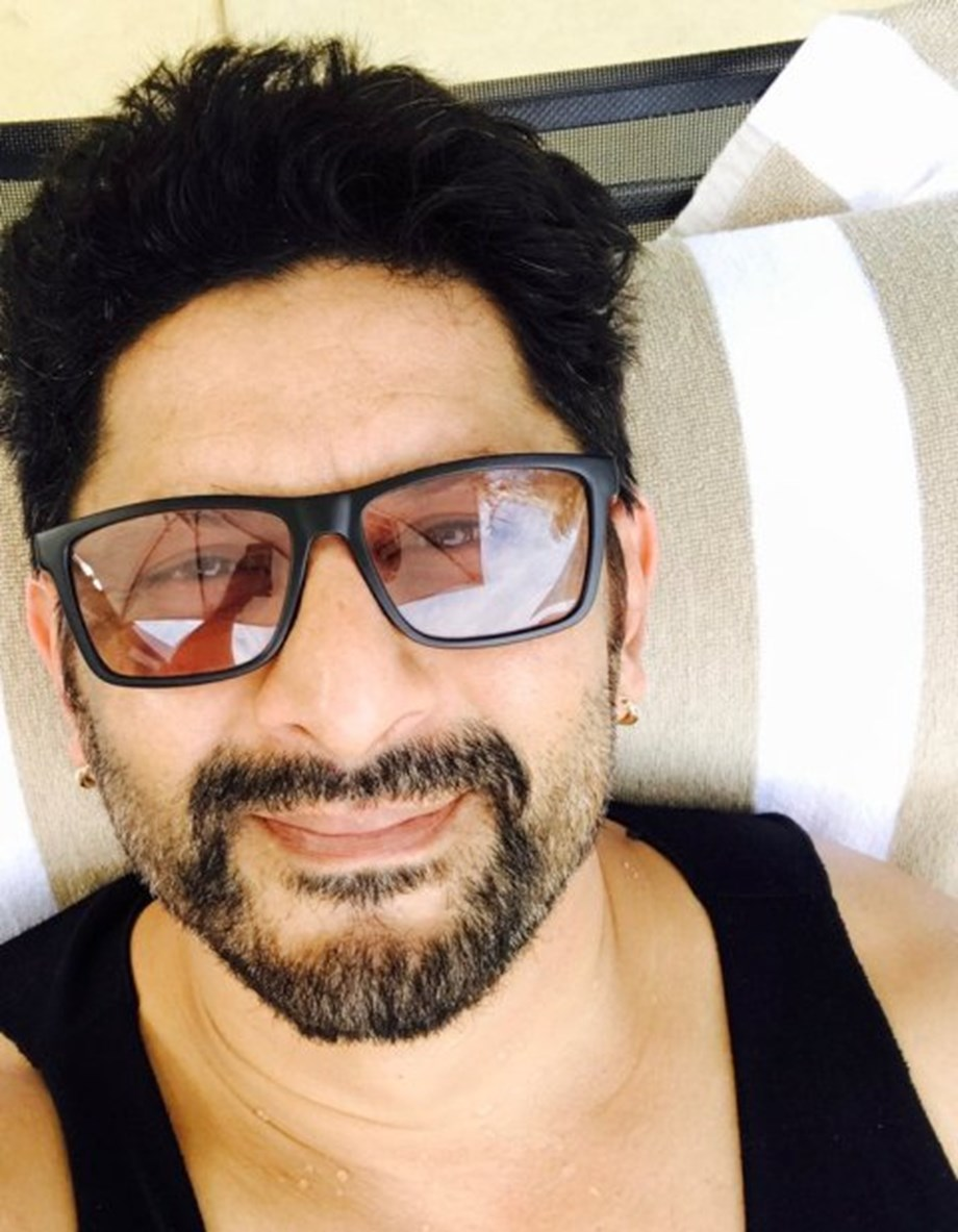 Less visibility does not bother me as an actor: Arshad Warsi