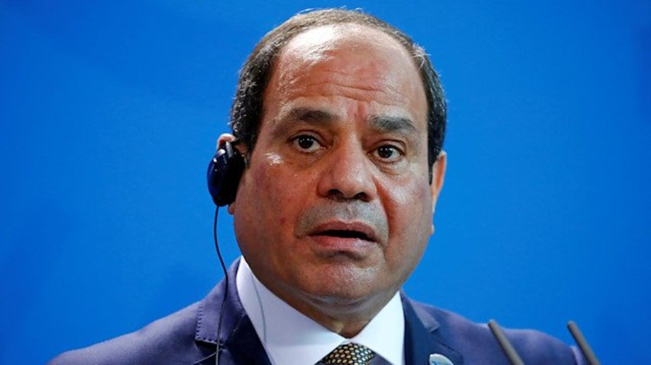 Social media storms with meme after Sisi obesity speech