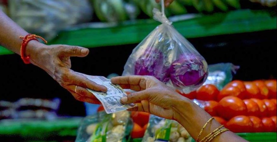 India's WPI-based inflation eases to 3.80 pct in Dec 2018