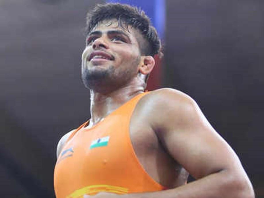 Sajan, Vijay acclaim titles in nationals