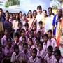 Bhubaneswar: OTDC celebrates Boita Bandan Utsav with orphans, senior citizens
