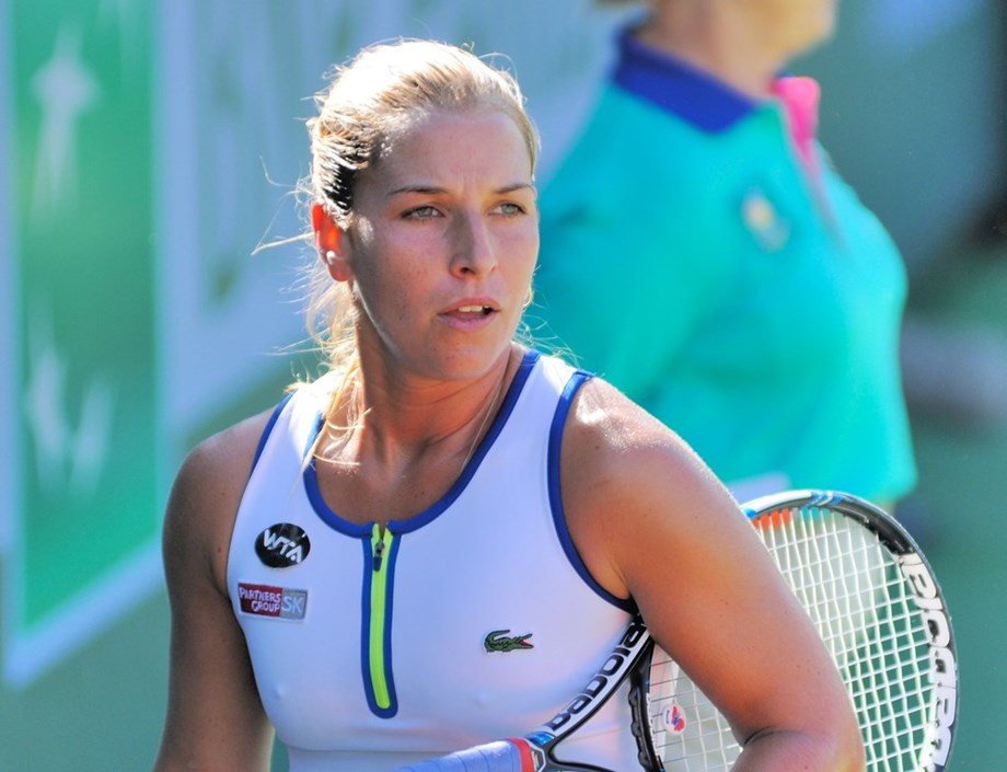 Tennis-Former world number four Cibulkova announces retirement