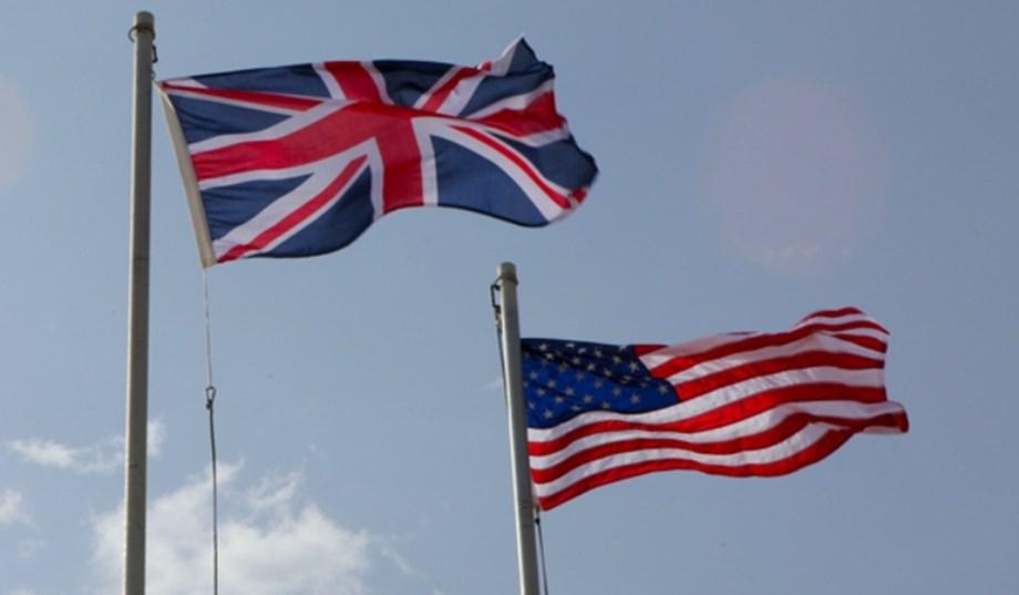 Men in UK and U.S. seen growing less comfortable with women leaders