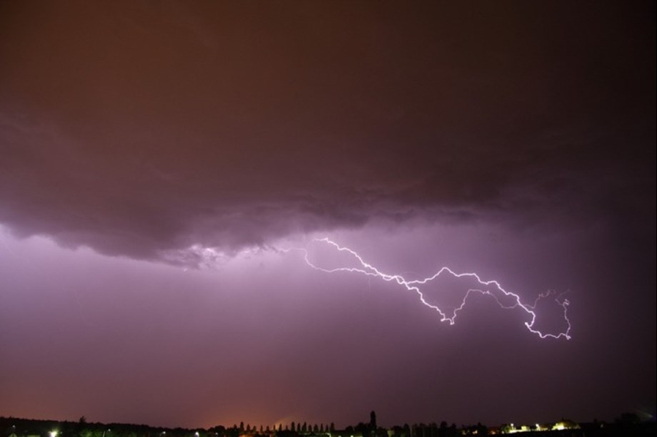 Tornadoes and thunderstorms to hit U.S. South and Midwest for second time