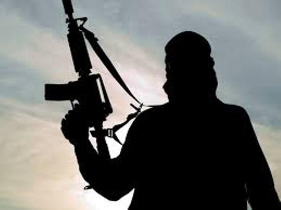 Lashkar-e-Toiba associate arrested from Pulwama