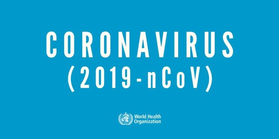 WHO working with Thailand after confirmation of novel coronavirus
