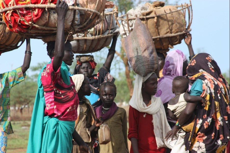 S. Sudan must ensure convention finds solutions for internally displaced: UNHCR
