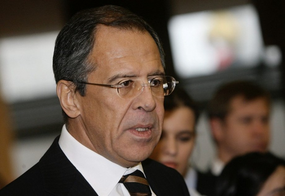 UPDATE 1-Trump to meet Russia's foreign minister on Tuesday - Ifax