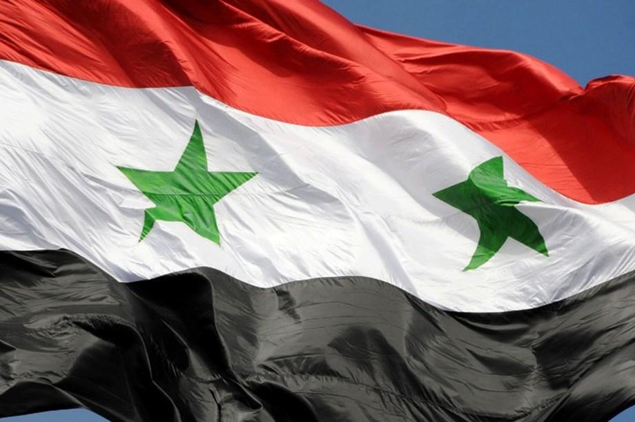 Air strikes in Syria kills 10 civilians
