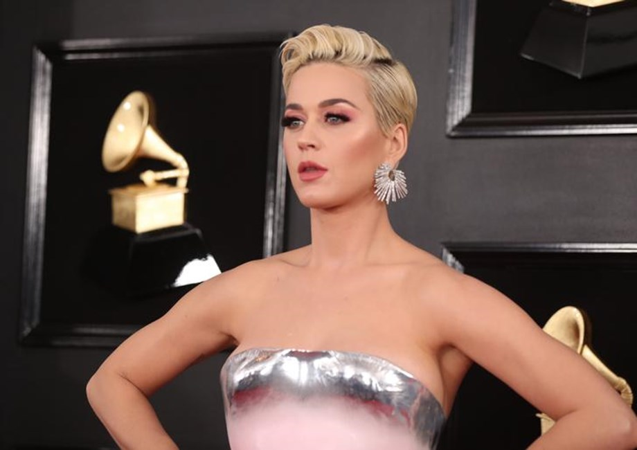 """Katy Perry says she is """"open"""" to work with Taylor Swift for new track"""