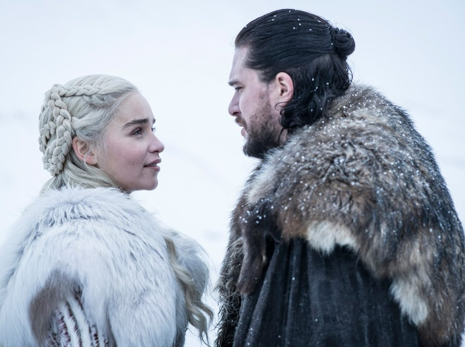 Fans go gaga over Starbucks cup in Game of Thrones episode